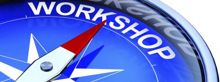 Workshops eignen sich zur effektiven und effizienten Aufnahme von Unternehmensprozessen