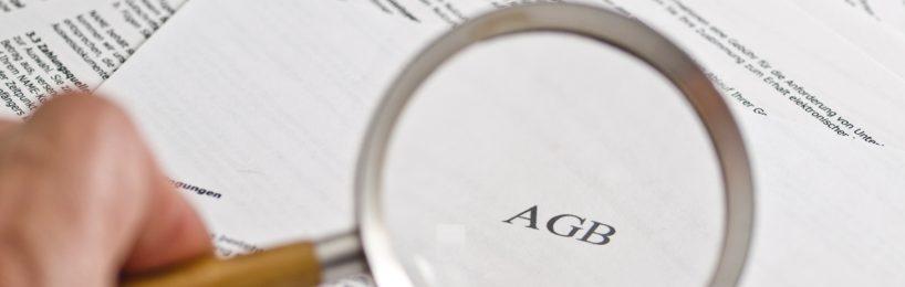 AGB_Vertragsgrundlage