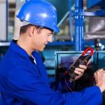 VdS-Prüfung von elektrischen Anlagen
