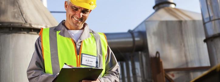 Arbeitssicherheit Grundlagen
