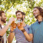 Alkoholverbot durch Verordnung rechtswidrig