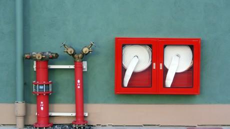 Aufgaben für Brandschutzbeauftragte sind in der DGUV Information 205-003 klarer beschrieben