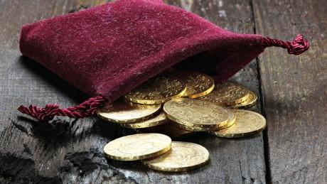 Bargeld: Bundesbank plädiert für Fortbestand