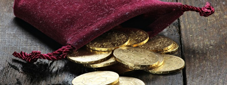 Bundesbank gegen Abschaffung des Bargelds