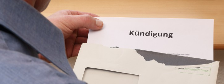 Sozialauswahl - Betriebsbedingte Kündigung