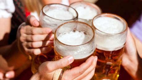 Bayern erleichtert den Gaststättenbetrieb aus besonderem Anlass