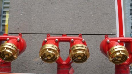 Die Gefährdungsbeurteilung führt oft zur Bestellung eines Brandschutzbeauftragten