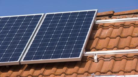 Fotovoltaikanlagen müssen Abstandsflächen beachten