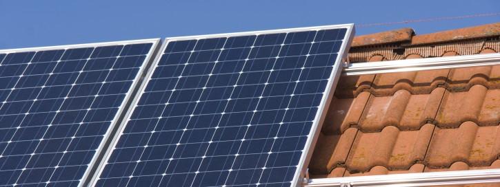 Fotovoltaikanlagen Abstandsflächen