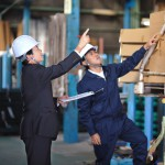 Mehr Aufmerksamkeit für Arbeits- und Gesundheitsschutz