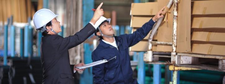Gefährdungsbeurteilung Arbeitsschutz