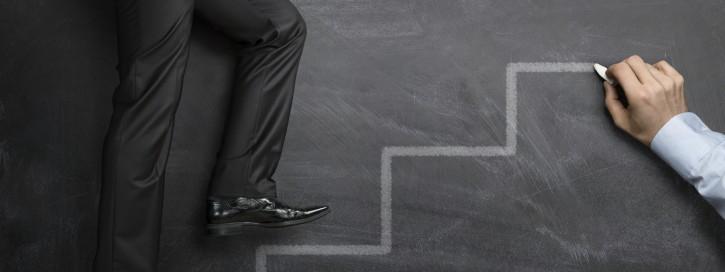 Kleine Schritte zur ständigen Verbesserung: Lean Management
