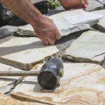 Maßabweichung Pflastersteine – Hinterschnitttoleranzen