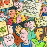 Johnson Controls: Arbeitsplatzsicherheit gefordert