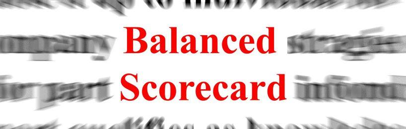 Im Qualitätsmanagement werden QM-Methoden, wie z.B. die Balanced Scorecard (BSC), im Problemlösungs und Verbesserungsprozess eingesetzt.