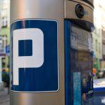 Bayern Zuständigkeit Parkgebühren