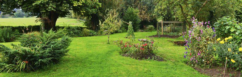 Bestattung im eigenen Garten