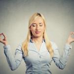 Stress vermeiden - Viel Arbeit? Ja, bitte!
