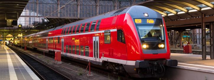 Bahn plant Konzernumbau