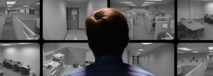 Videoüberwachung Speicherdauer