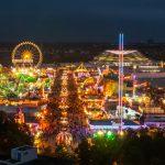 Freizeitlärm Volksfest