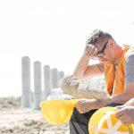 Zulässige Temperatur am Arbeitsplatz - das sind die rechtlichen Vorgaben