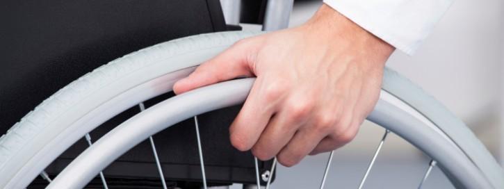 Behindertengleichstellungsgesetz