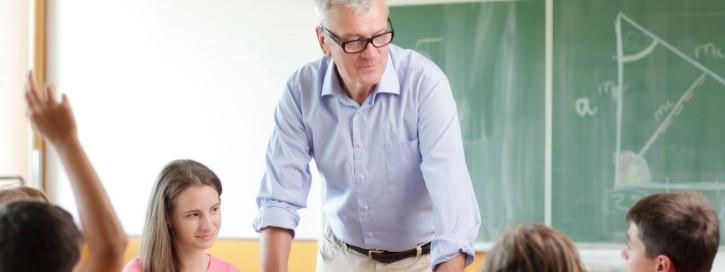zwangsläufige Pensionierung
