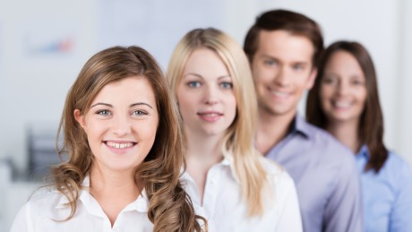 Arbeitsschutz: Azubis brauchen besondere Aufmerksamkeit