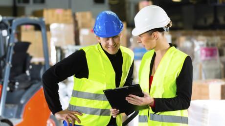 Anforderungen an Betriebsanweisungen