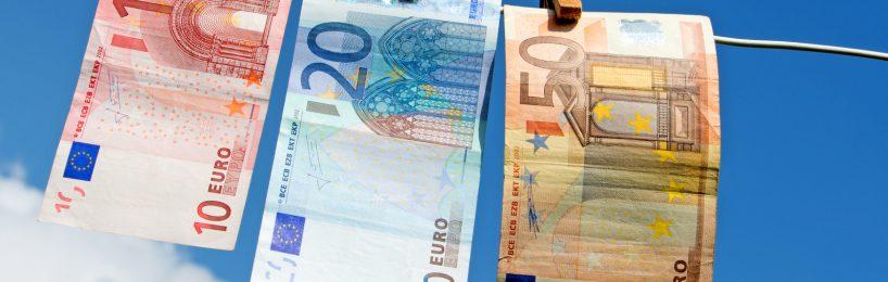 Geldwäscherichtlinie