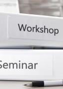 Seminar und Workshop Ordner