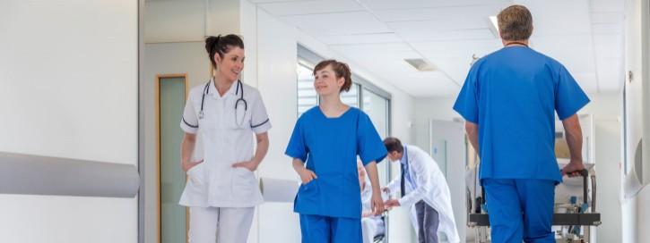 Krankenhausstrukturgesetz