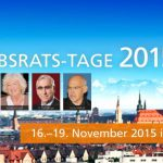 Münchner Betriebsrats-Tage 2015: 100er Grenze bereits geknackt