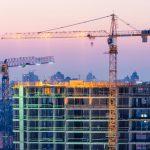 Infrastrukturlücke weiter verkleinert