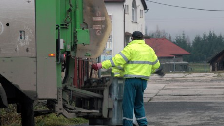 Neuer Mindestlohn in der Abfallwirtschaft