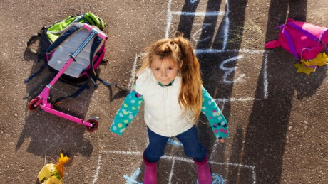 Darf eine Kindertagesstätte in einem Wohngebiet errichtet werden?