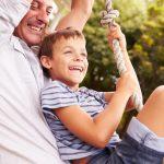 Vereinbarkeit von Familie und Beruf: Auch Väter wollen mehr!