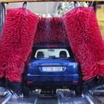 Autowaschanlage Sonntag