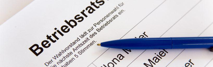 Betriebsratswahl Fragen und Antworten