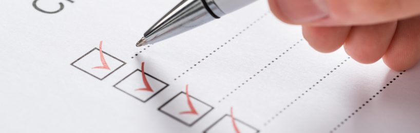 Betriebsratswahl Wahlausschreiben
