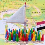 Flüchtlingsversorgung Flüchtlinge