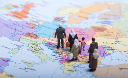 Flüchtlinge am Arbeitsmarkt contra Fachkräftemangel?