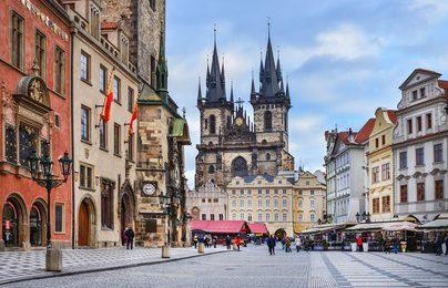 Beschaffungsmarkt Mittel- und Osteuropa