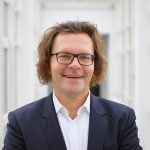 WEKA-Geschäftsführer Stephan Behrens