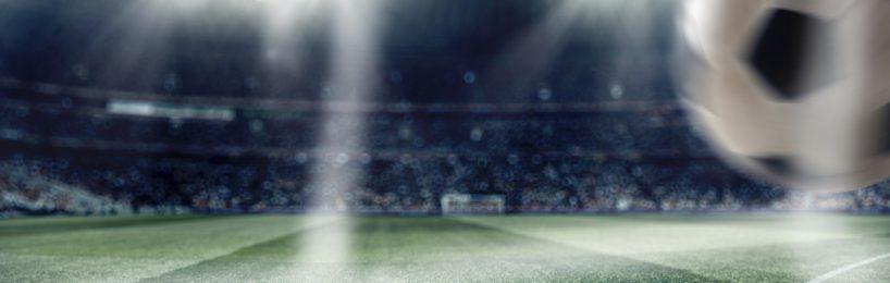 Bestattung und Fußball