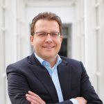 WEKA-Geschäftsführer Michael Bruns