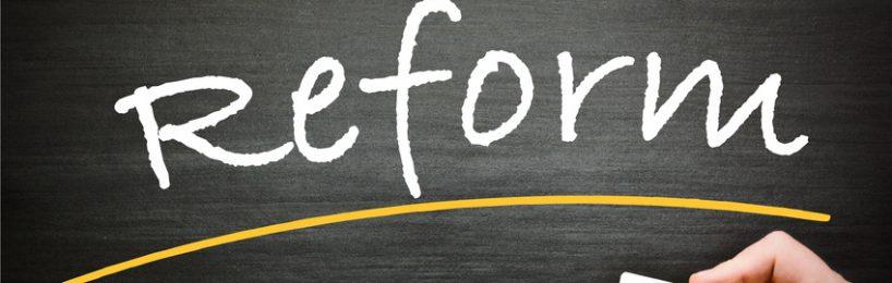Reform Steuerverfahren