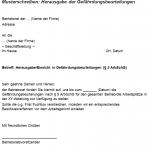 Betriebsrat: Herausgabe der Gefährdungsbeurteilungen