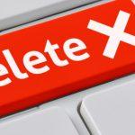 Lassen sich E-Mail-Anhänge nach dem Versand löschen